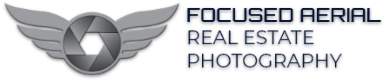Focused Aerial Real Estate Photography
